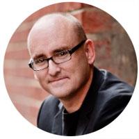 Darren Rowse - Pro Blogger