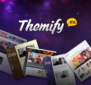 Themify WordPress Theme Packages