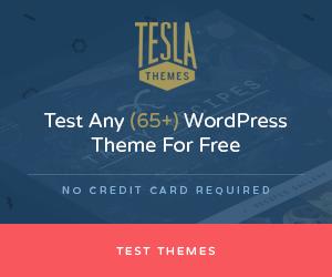 TeslaThemes - Theme Bundles for WordPress